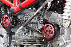 Motor Vehicle, Engine, Automotive Engine Part, Auto Part stock image