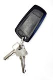 Motor Vehicle Keys Stock Photos