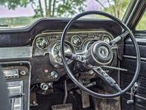 Motor Vehicle, Steering Part, Car, Steering Wheel Royalty Free Stock Images