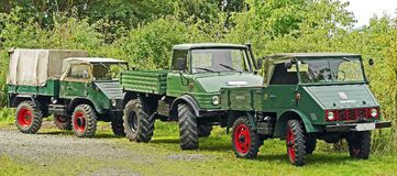 Motor Vehicle, Vehicle, Agricultural Machinery, Tractor stock photo