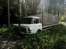 Motor Vehicle, Vehicle, Mode Of Transport, Van royalty free stock photo