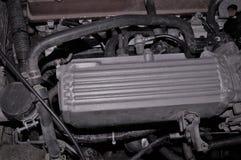 Motor velho da oxidação Imagens de Stock Royalty Free