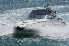 Motorbåt Royaltyfri Bild