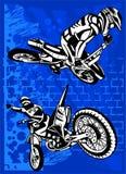 Motorbike. Stock Photos