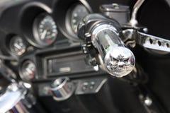 Motorbike Stock Photography