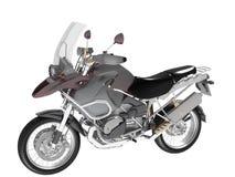 Motorbike Royalty Free Stock Photo