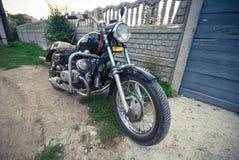 Free Motorbike Stock Photography - 26596922