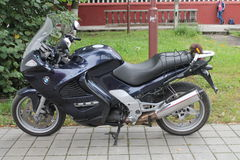 motorbike Fotos de Stock Royalty Free