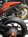 motorbike fotos de stock