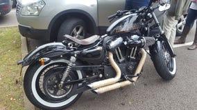 motorbike Imagem de Stock Royalty Free