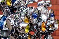 motorbike imagens de stock