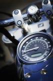Motorbike. Stock Images