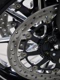 Motorbike Stock Photo