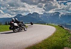 Motorbikes Stock Photos