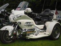 Motorbikes - The Tatton Park Stars and Stripes American Car Show stock photos