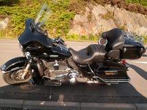 motorbiking Fotografia de Stock Royalty Free