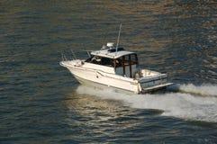 Motorboat Royalty Free Stock Image