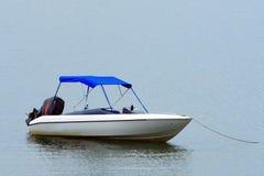 Motorboat Stock Image