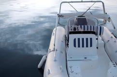 motorboat Imagem de Stock