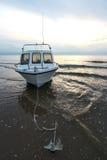 Motorboat 05 Zdjęcie Royalty Free