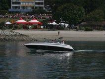 motorboat στοκ εικόνες