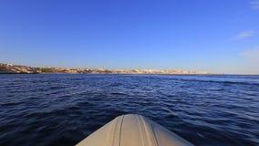 motorboat filme