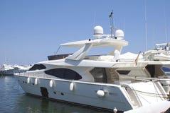 motorboat hors-bord hors-bord Photos libres de droits