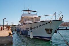 Motorboot Lizenzfreie Stockbilder