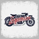 Motorclub superior Foto de archivo
