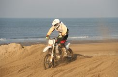 Motorcross Stock Images