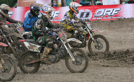 Motorcross Stock Photo