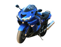 Free Motorcycle. Royalty Free Stock Photography - 2502677