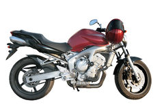 Motorcycle. Stock Photography