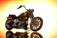 Free Motorcycle Stock Images - 4698984