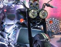 Free Motorcycle Royalty Free Stock Photo - 50217075