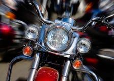 Motorcycle Royalty Free Stock Photos