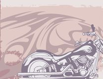 Free Motorcycle Background Royalty Free Stock Photography - 1867567
