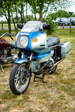 Motorcycle BMW R100 RS. Stock Images