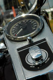 Motorcycle Dials