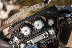 Motorcycle Stock Images