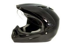 Motorcycle helmet Royalty Free Stock Image