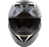 Motorcycle helmet Royalty Free Stock Image