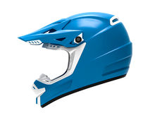 Motorcycle helmet Royalty Free Stock Photo