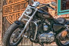 Motorcycle, Motor Vehicle, Land Vehicle, Vehicle Stock Images