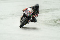 Motorcycle Race Cup Moscow Region Governor Royalty Free Stock Photos