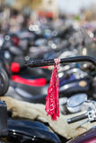 Motorcycle rally Stock Photography