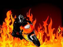 Motorcycle Royalty Free Stock Image