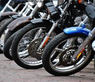 Motorcycles. Are mainly a luxury good in the developed world, where they are used mostly for recreation, as a lifestyle accessory or a symbol of personal stock photo