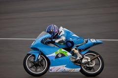 motorcycling πειραματικό Στοκ Εικόνες