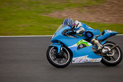 motorcycling πειραματικό Στοκ εικόνες με δικαίωμα ελεύθερης χρήσης